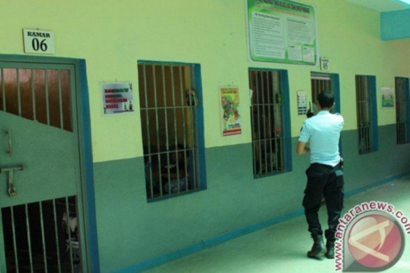 Petugas temukan sabu-sabu tak bertuan dalam Lapas Tanjungpinang