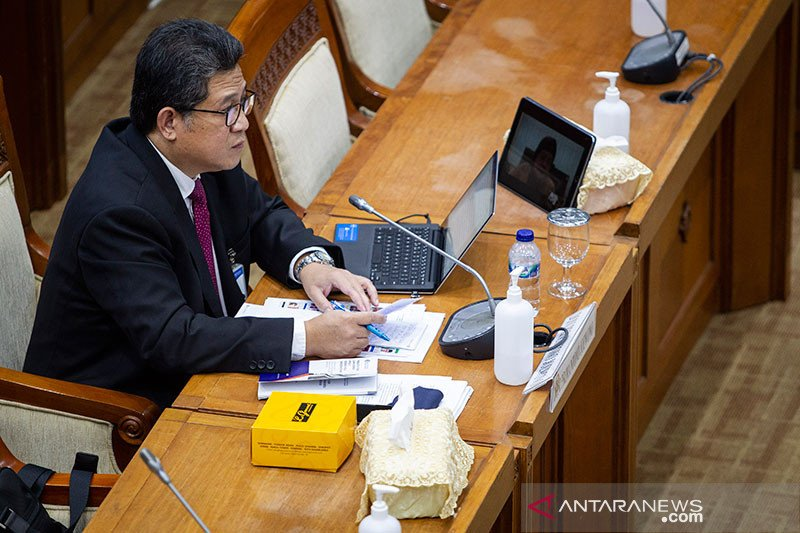 Doni Primanto Joewono, alumnus UNS, terpilih jadi Deputi Gubernur BI