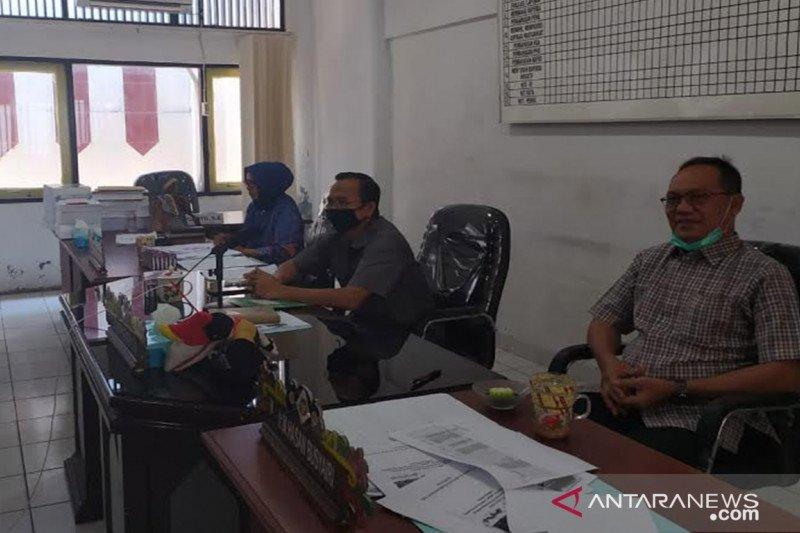 DPRD dorong pemkot Palangka Raya siapkan pemulihan sektor pariwisata