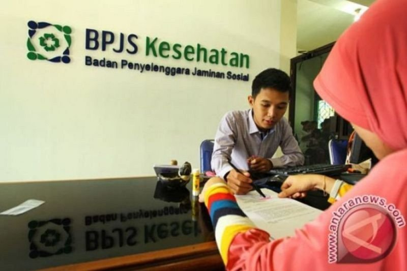 BPJS Kesehatan bangun sinergi LKPP perbarui data obat