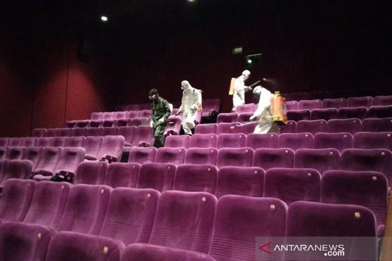 Bioskop di Indonesia buka mulai 29 Juli