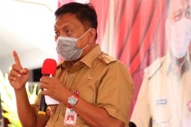 SMA/SMK Minahasa Selatan dan Minahasa Tenggara dapat DAK Rp16,99 miliar