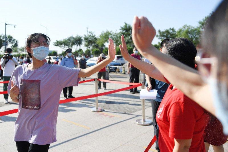 Ujian nasional di tengah pandemi, kenapa tidak?