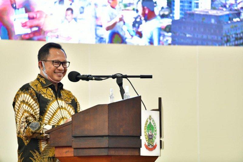 Tito Karnavian dukung Sulsel terapkan Perda COVID-19