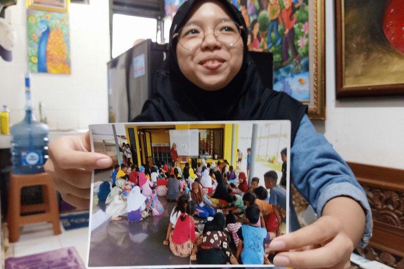 Akibat PPDB, seorang pelajar berprestrasi putus sekolah