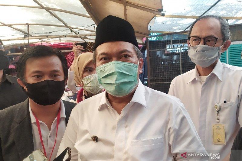 Wali Kota Bandung minta Dinkes periksa warga seputar Secapa AD