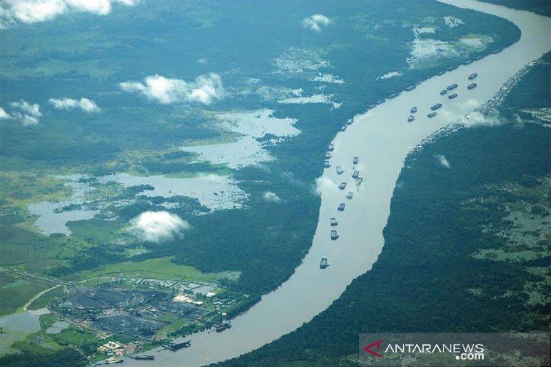 Indonesia punya batu bara, tapi masih impor kokas