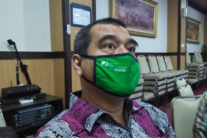 Posyandu zona merah di Kota Mataram masih setop operasional