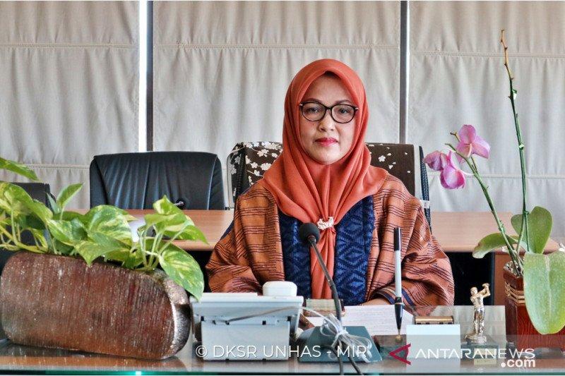Rektor Unhas imbau maksimalkan WFH cegah penularan COVID-19