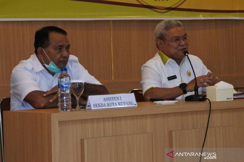Pemkot Kupang target miliki Sekda definitif Agustus 2020