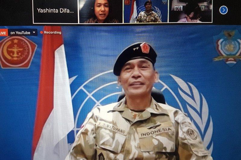 Indonesia-Australia kirim pasukan pemelihara perdamaian ke Mali