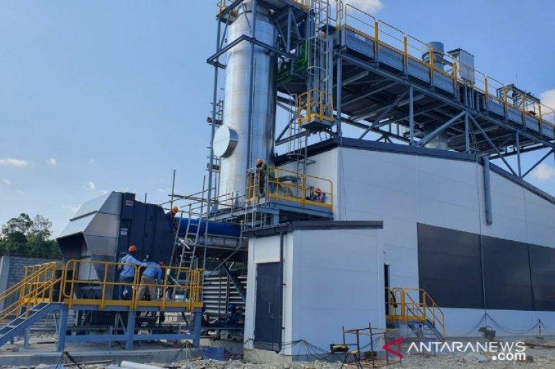 PLN siapkan 115 MW listrik baru untuk warga Provinsi Papua
