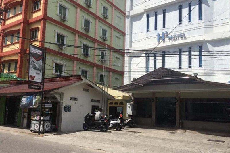 New Normal, satu hotel berbintang di Karimun tutup