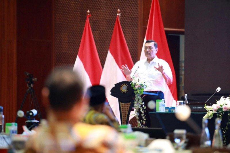 Indonesia dan UEA  kerja sama produksi satu juta vaksin