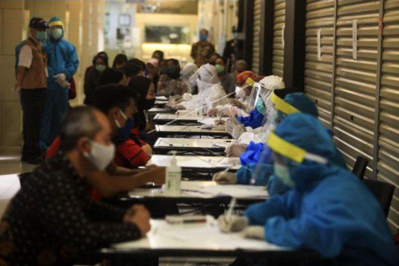 Pasien sembuh COVID-19 di DIY bertambah menjadi 287 orang
