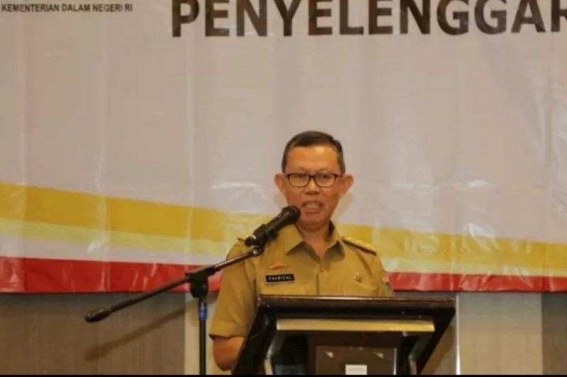 Pemprov Lampung segera terbitkan Pergub Protokol Kesehatan