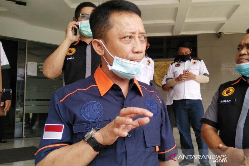 Satgas Saber Pungli Jabar minta UPP Bogor tidak pasif