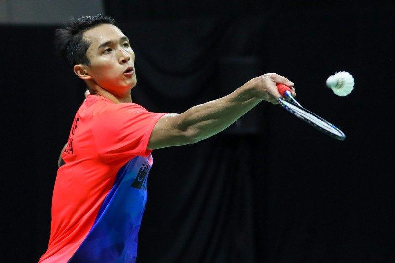 Pebulu tangkis Indonesia siap tanding di Yonex Thailand Open