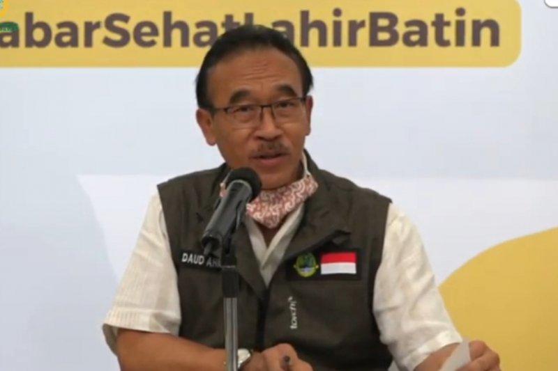 TNI tangani  kasus COVID-19 di Secapa  TNI-AD