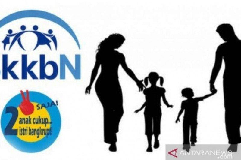 BKKBN Sumsel ajak pemerintah daerah percepat pengembangan Kampung KB