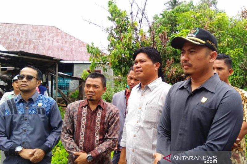 DPRD Solok Selatan dorong revitalisasi rumah gadang selesai tepat waktu
