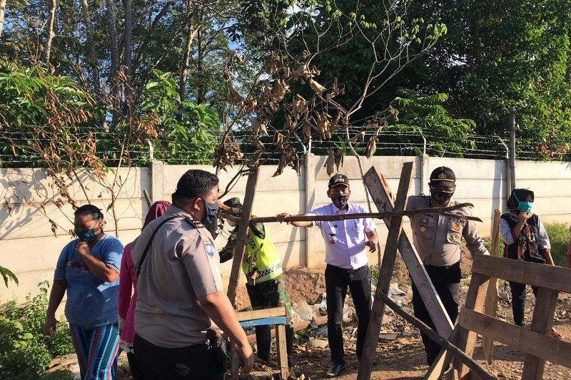 Pertamina siap ganti rugi kerusakan rumah warga Muba akibat pengeboran