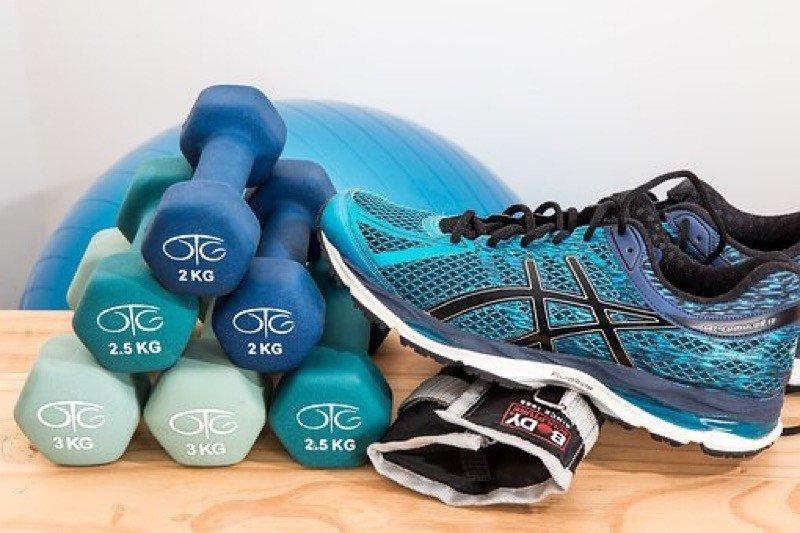 Benarkah penderita diabetes dilarang berolahraga?