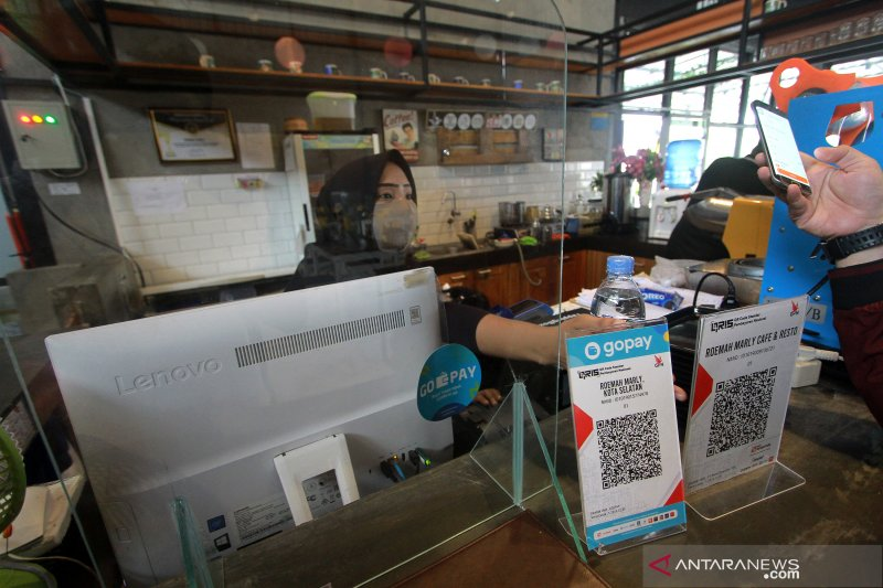 BI Gorontalo dorong optimalisasi penggunaan pembayaran nontunai