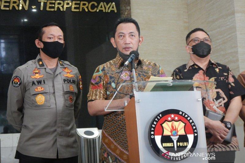 Polisi sita aset tersangka L/C fiktif BNI Maria Pauline Rp132 miliar