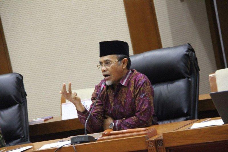 Anggota DPR minta Pemerintah perlu percepat digitalisasi siaran televisi di Indonesia