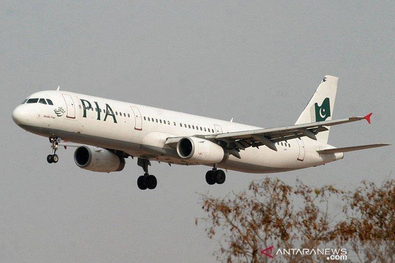 Sertifikasi pilot diragukan, maskapai Pakistan International Airlines ditolak masuki AS