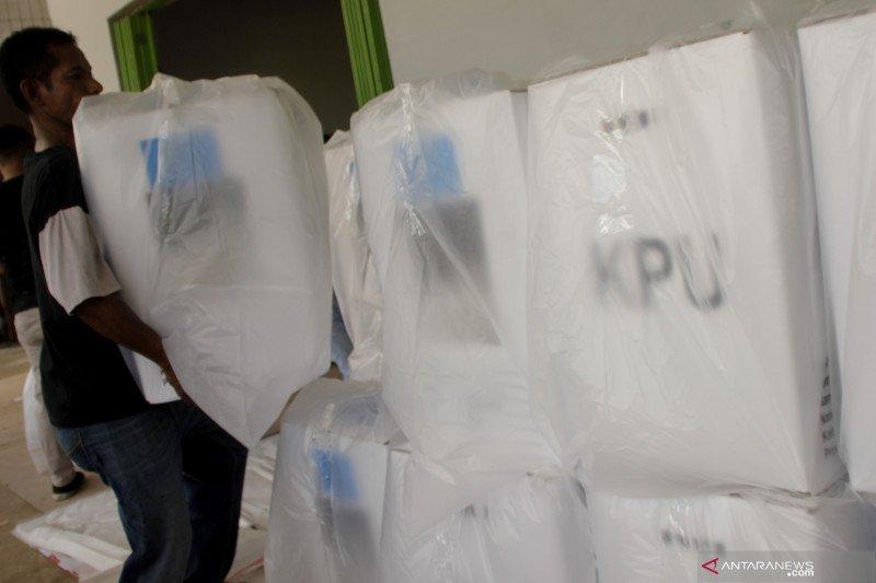 KPU Belu andalkan APBD belanja APD dan keperluan pilkada
