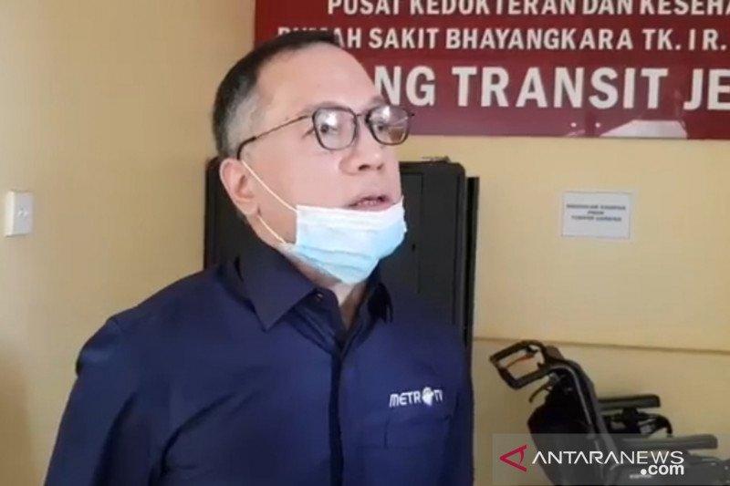Manajemen Metro TV minta polisi tangkap pelaku terlibat kematian Yodi Prabowo