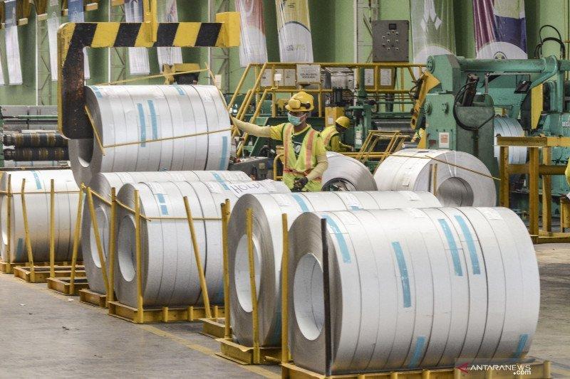 Produsen baja nasional tambah investasi Rp12 triliun di tengah melemahnya permintaan pasar
