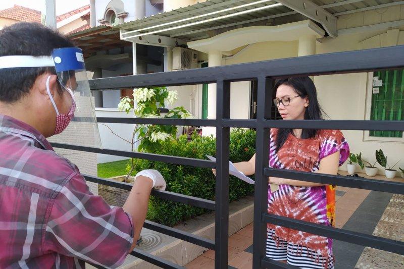 "Meski Rian Ernest ""pamit"", KPU Batam terus lanjutkan verifikasi faktual"