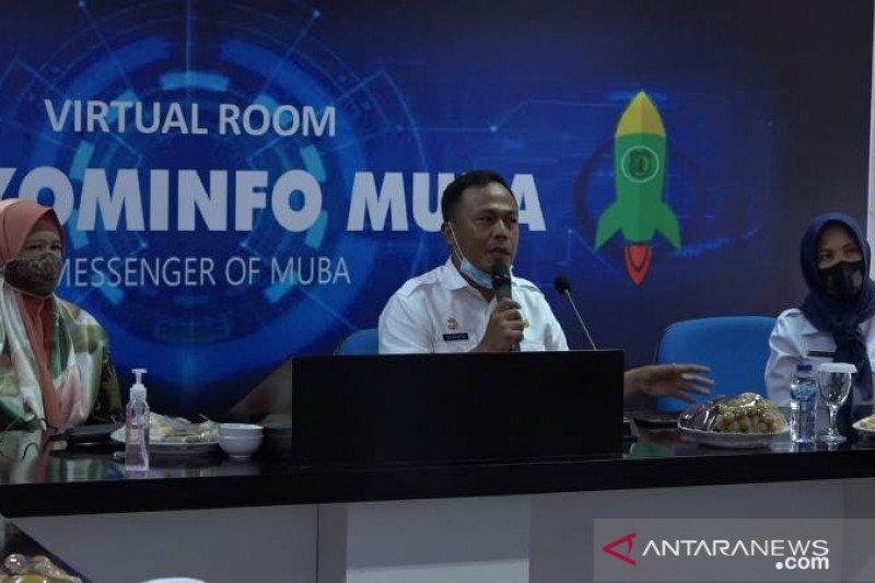 Kabupaten Muba terapkan aplikasi 'songket'
