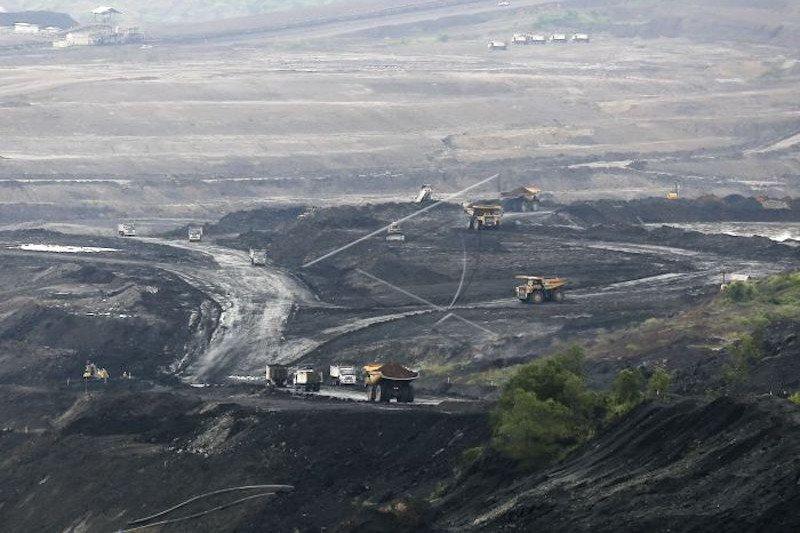 Harga batu bara turun, Bukit Asam tingkatkan efisiensi