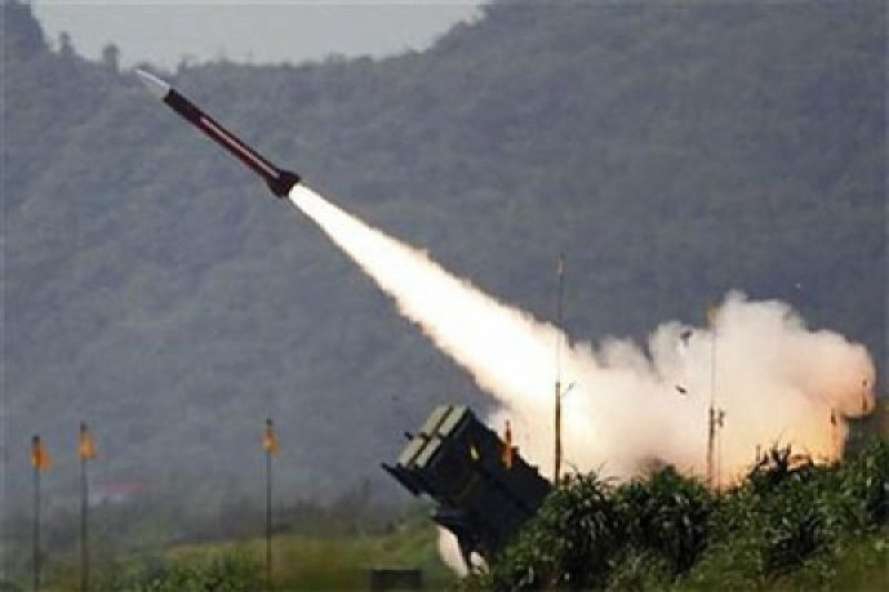 Amerika Serikat telah setujui paket peningkatan rudal Taiwan senilai Rp8,9 triliun