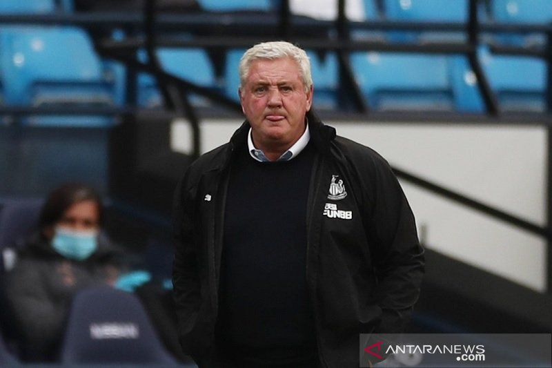 Jadi bulan-bulanan City, bos Newcastle tuntut reaksi positif