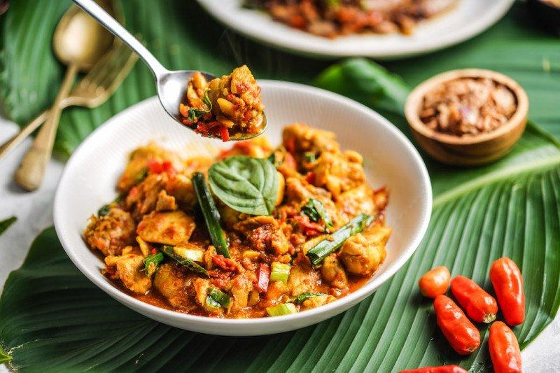 Tips menirukan masakan Chef Juna di dapur sendiri