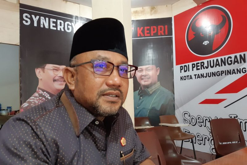 PDIP-Gerindra-PKB serius calonkan pasangan Soerya-Iman pada Pilkada Kepri