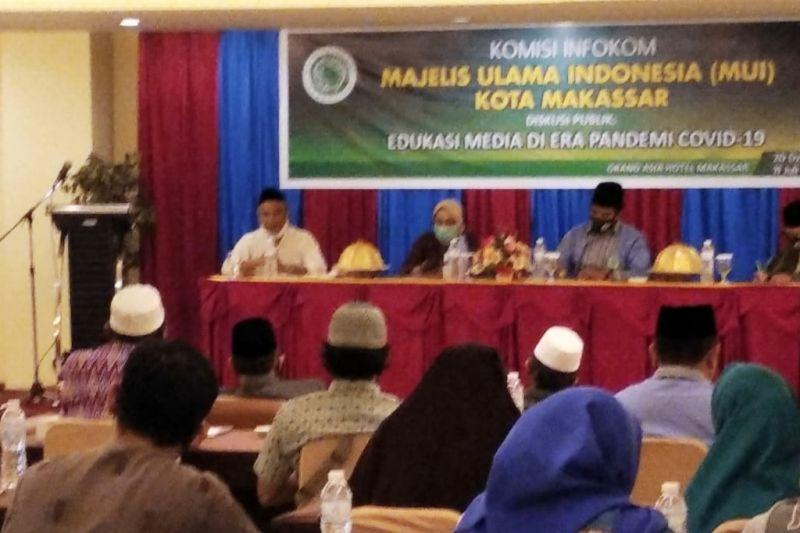 MUI Kota Makassar minta dilibatkan pemulasaran jenazah COVID-19