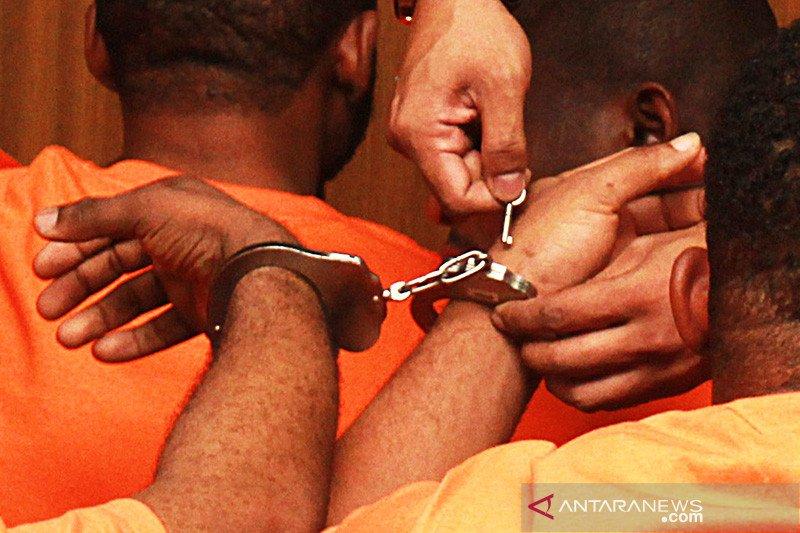 Kejagung tangkap buronan ke-88 terpidana kasus narkotika