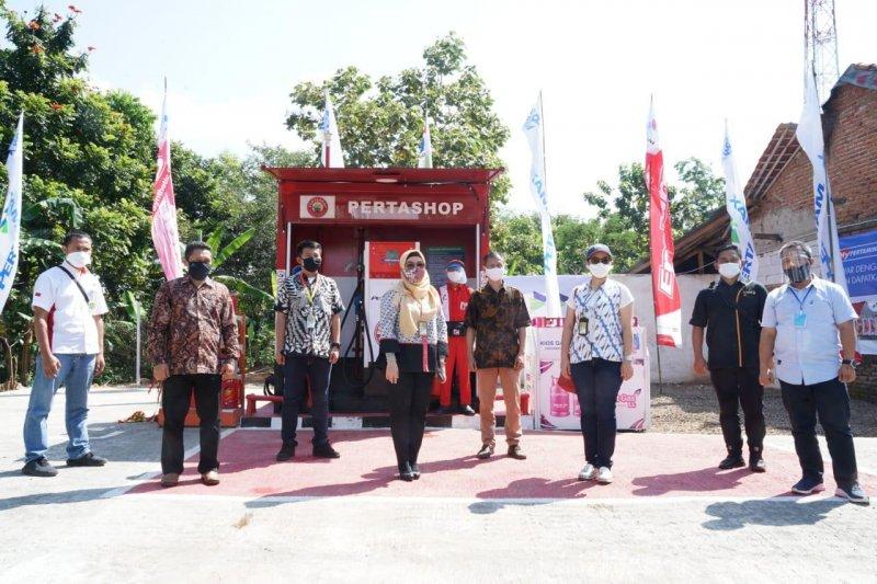 Pertashop BUMDES Tarikolot genapkan 30 unit hadir di wilayah Jawa bagian barat