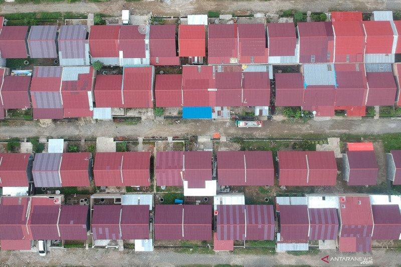 Target Pembangunan Lima Juta Rumah