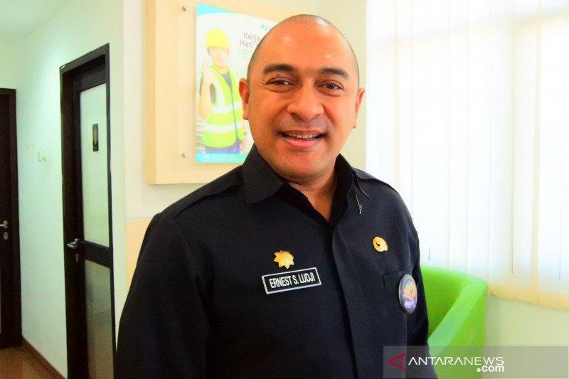 Pasien baru positif COVID-19  Kota Kupang dari kluster Undana