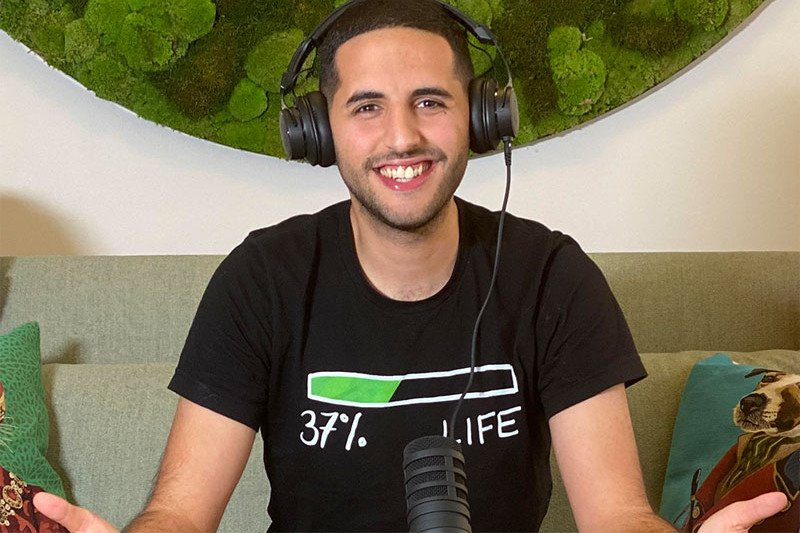 "Spotify luncurkan  ""original podcast"" Nas Talks"