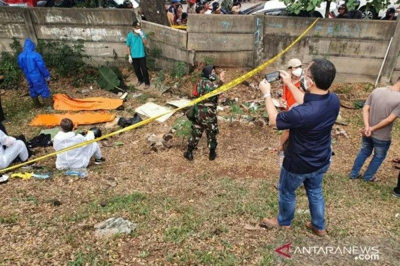 Polisi dalami dugaan pembunuhan Yodi Prabowo di tempat lain