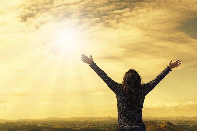 """Atasi kecemasan di fase normal baru dengan """"mindfulness"""""""