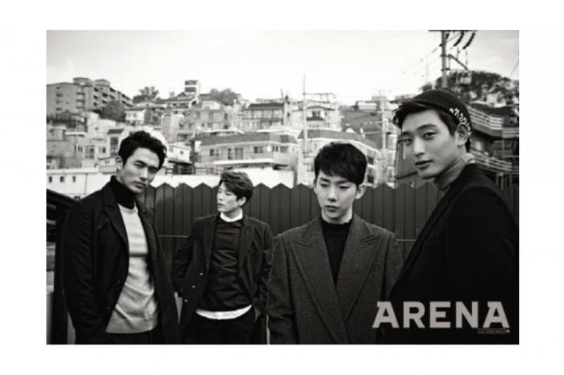 2AM rayakan debut ke-12 tahun sembari kenang masa lalu